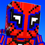 Pixel Gun 3D + МОД, взломанная
