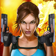 Lara Croft: Relic Run + взлом