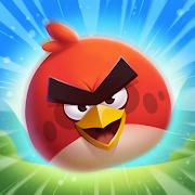 Angry Birds 2 + взломанная версия