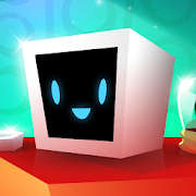 Heart Box — физическая игра головоломка