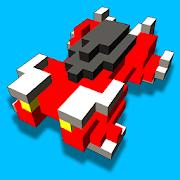 Hovercraft — Build Fly Retry