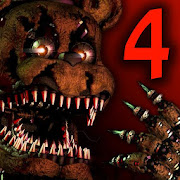 Five Nights at Freddy's 4 + взлом