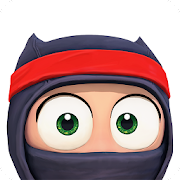 Clumsy Ninja + взлом, мод