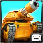 Tank Battles / Битвы Танков