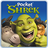 Pocket Shrek + взлом