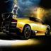 3D Lamborghini [живые обои для Android]