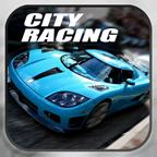 Уличные гонки 3D — City Racing