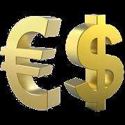 Монеты Евро и США