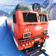 Русский Симулятор Поезда