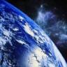 Земля орбитальный аппарат 3D