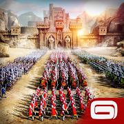 Марш Империй / March of Empires