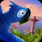 Escape from Rio — Blue Birds