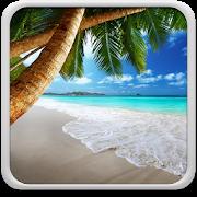 Тропический Пляж [живые обои для Android]
