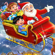 Дед Мороз [живые обои для Android]