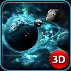 3D Космос Живые Обои