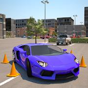 Автошкола 3D парковка