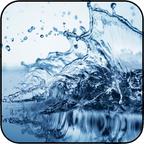 Вода 3D. Видео Обои