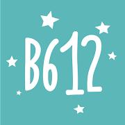 B612 — Selfiegenic Camera