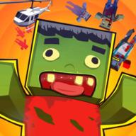 Blocky Zombies