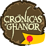 Crônicas de Ghanor