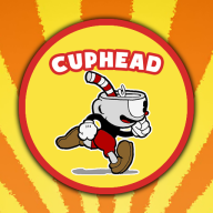 Angry Cuphead — Adventure Game » Jump & Shooter»