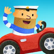 Fiete Cars — Kids Racing Game