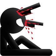Knife Attacks — Stickman Battle