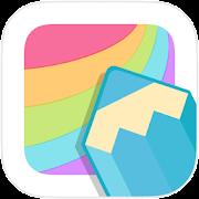 MediBang Colors — Раскраска