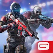 Modern Combat Versus: Онлайн Мультиплеер FPS