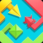Origami.io — Paper War