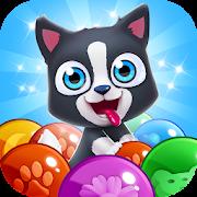Pet Paradise — Bubble Shooter