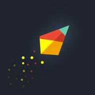 Symmetrica — Minimalistic game