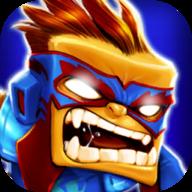 Team Z — League of Heroes