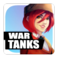 War Tanks — Multiplayer Game