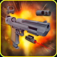Weapons Builder 3D Simulator